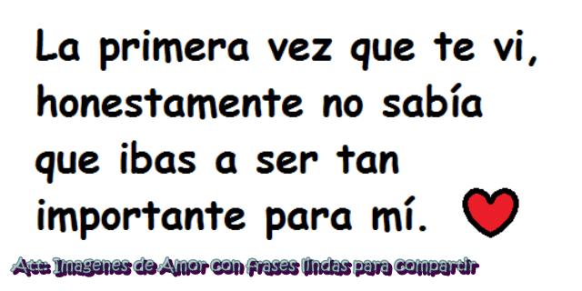 Frases De Amor Para Facebook: Bellas Imagenes De Amor Para Facebook