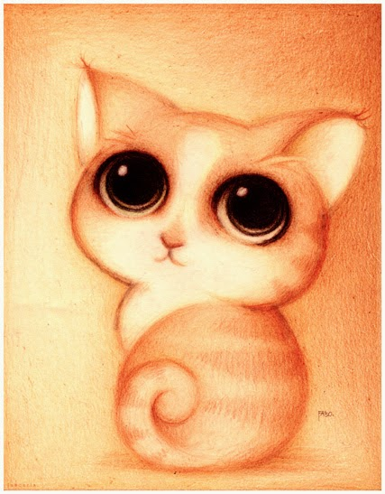 Dibujos De Animales Tiernos