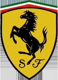 Imagen de Ferrari PNG 3