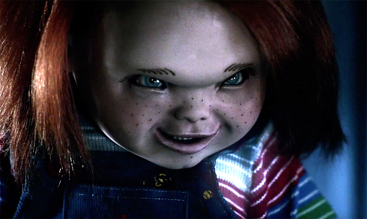 Imagenes De Chucky 10
