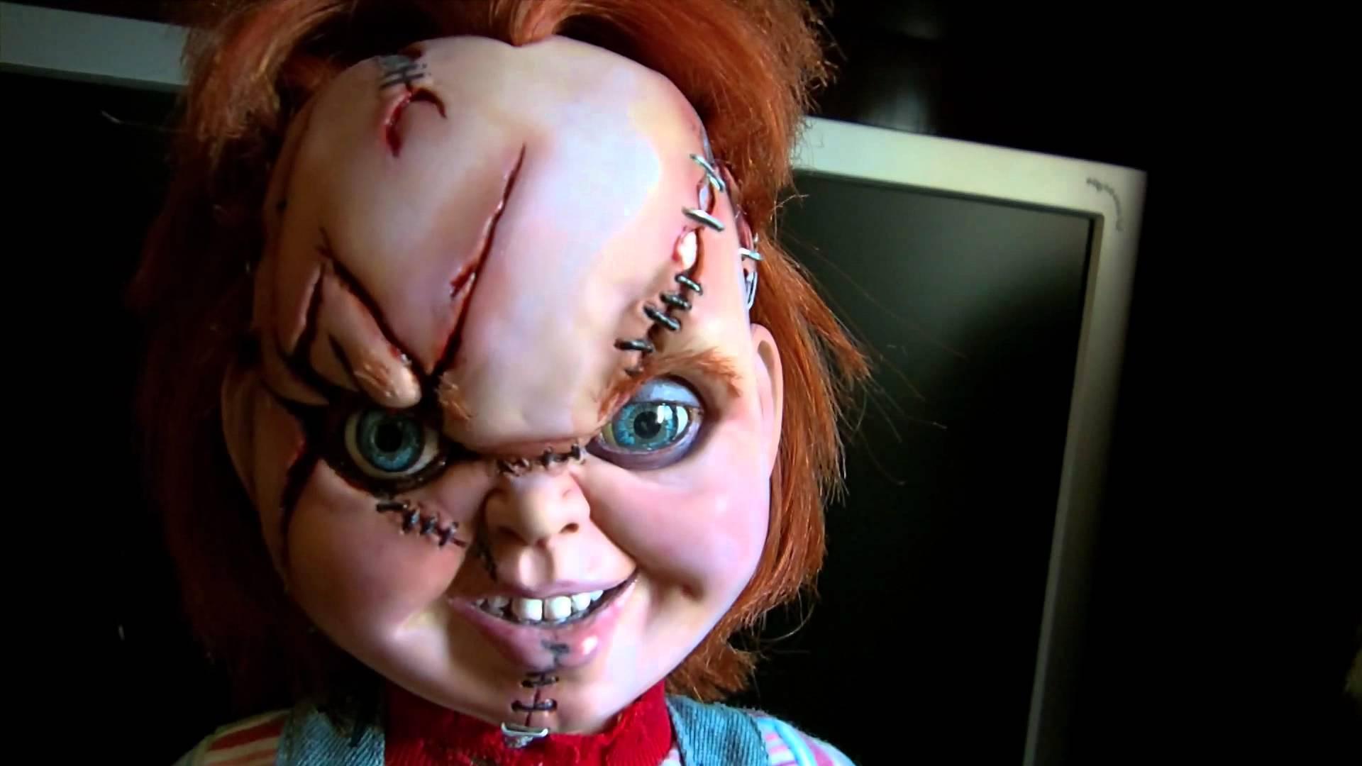 Imagenes De Chucky 11