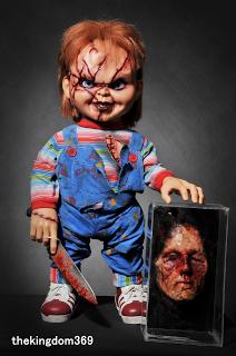 Imagenes De Chucky 2