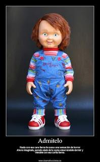 Imagenes De Chucky 3