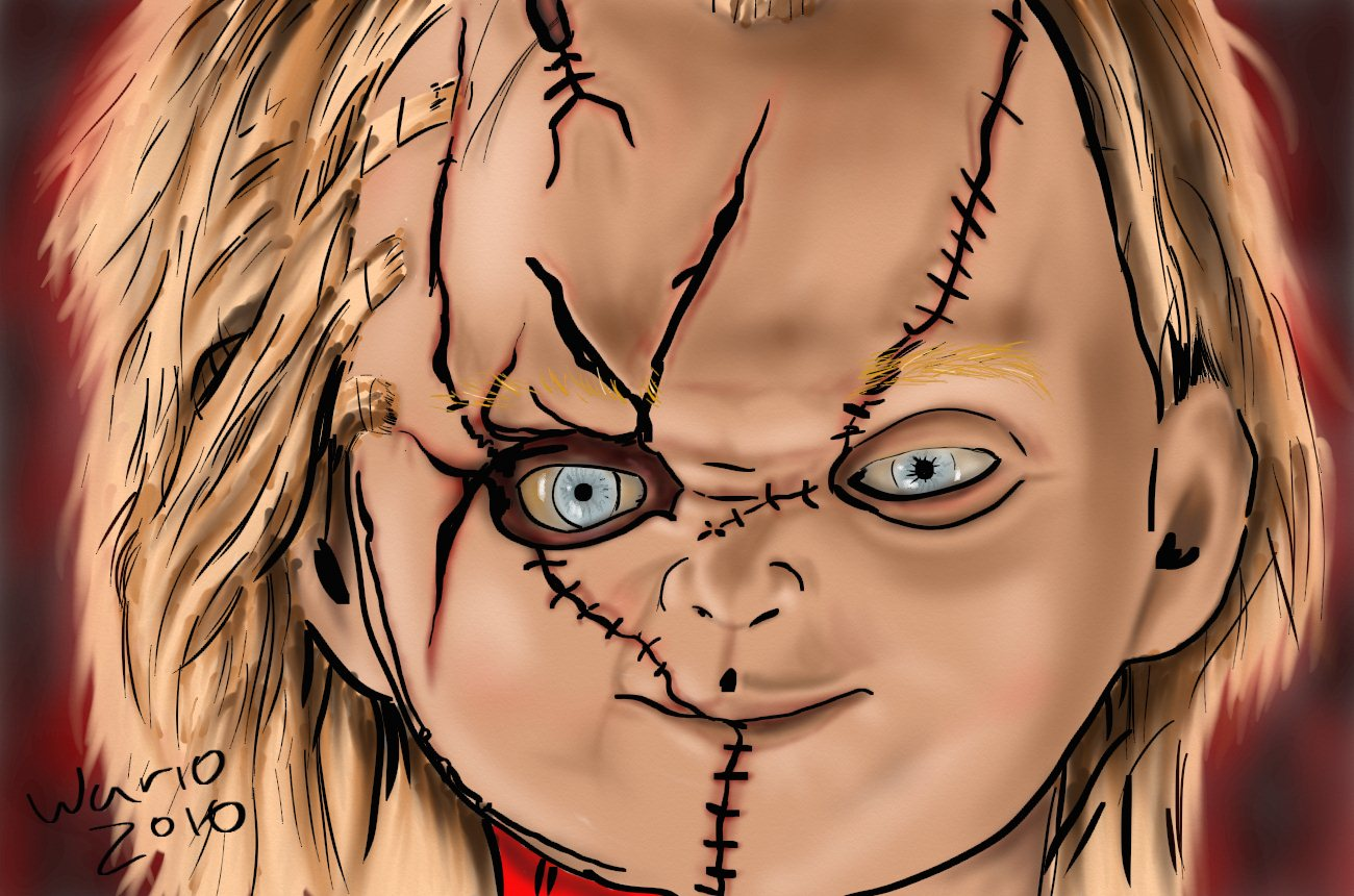 Imagenes De Chucky 9