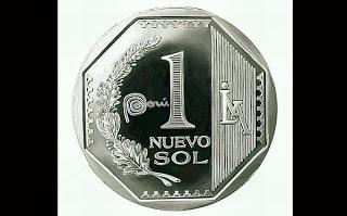Imagenes nueva moneda de 1 sol peruano 0