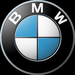 Logotipo BMW png 0