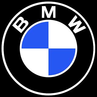 Logotipo Bmw Png