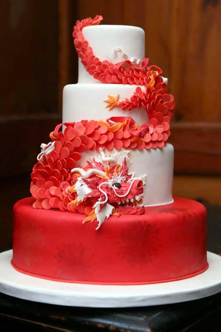 Los pasteles mas creativos del mundo 12
