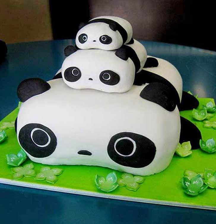Los pasteles mas creativos del mundo 13