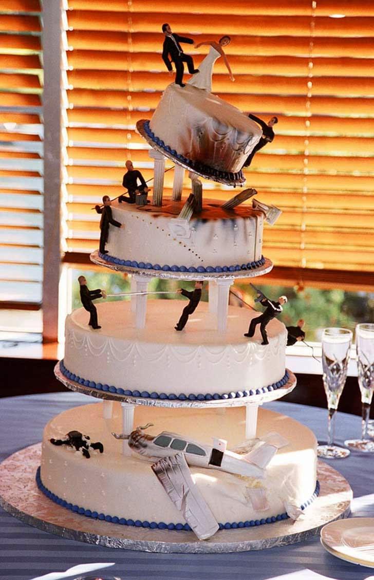 Los pasteles mas creativos del mundo 17