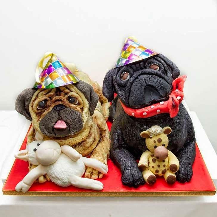 Los pasteles mas creativos del mundo 19