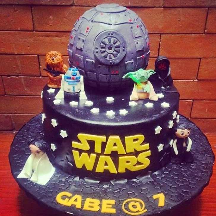 Los pasteles mas creativos del mundo 21