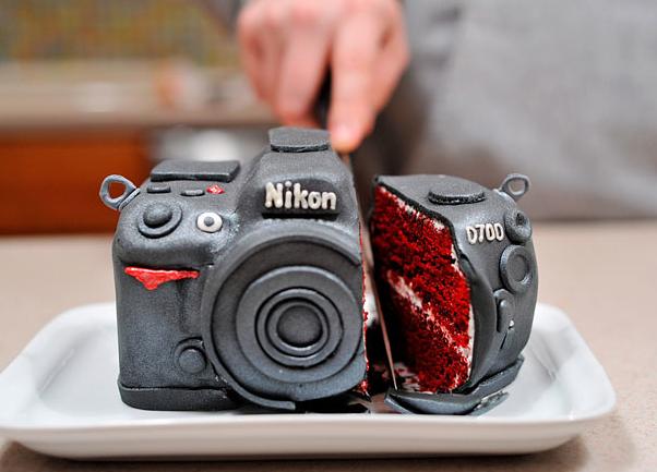 Los pasteles mas creativos del mundo 6
