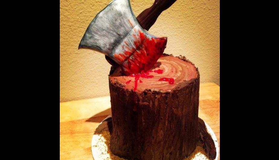 Los pasteles mas creativos del mundo 9