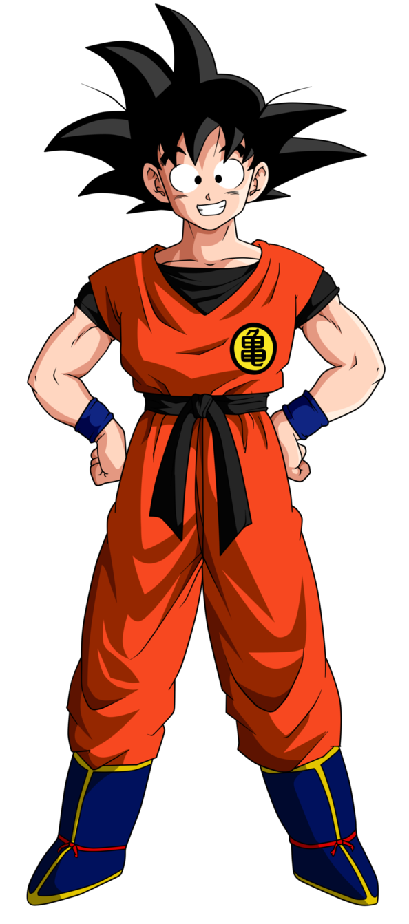 Renders_dragon_ball_z_by_elnenecool-d49k53h