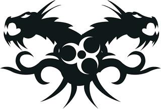 Tatuajje Vectores PNG 0