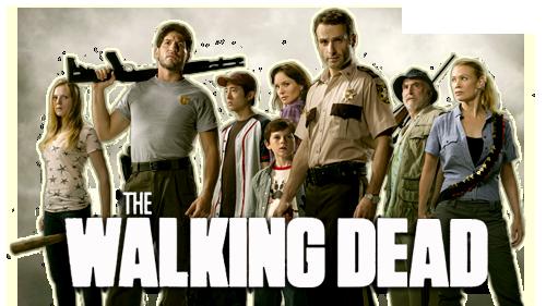 The Walking Dead Logo 2014 Fondo De Pantalla Fondos De: Imagenes Walking Dead Png