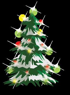 Vector arbol de navidad navide o - Ver arboles de navidad ...