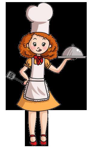 Juegos de cocina para aprender a cocinar - JoriGames.com