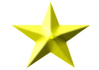 estrella de navidad png 1