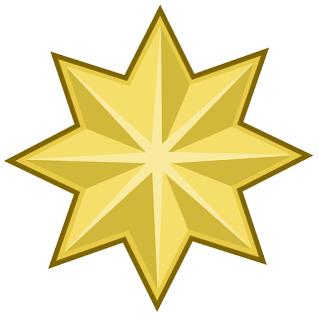 Imgenes Vectores Estrella De Navidad Png