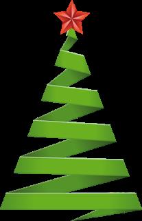 estrella de navidad png 6