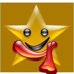 estrella de navidad png 7