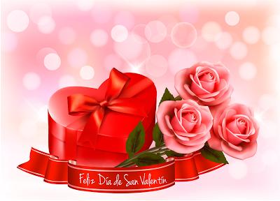 imagenes-de-amor-postales-gratis-para-el-14-de-febrero-rosas-y-corazones-mensaje