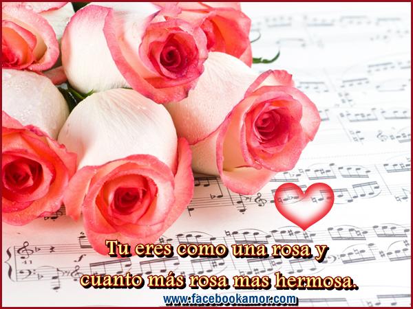 imagenes romanticas para facebook