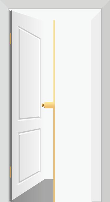 Imagenes puerta png for Puerta que se cierra sola