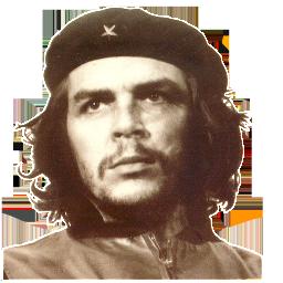 Malcolm X ou l'Universalisme radical - Page 3 1205_render_che_guevara-256x256