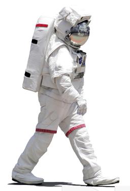 Imagenes Astronauta Png