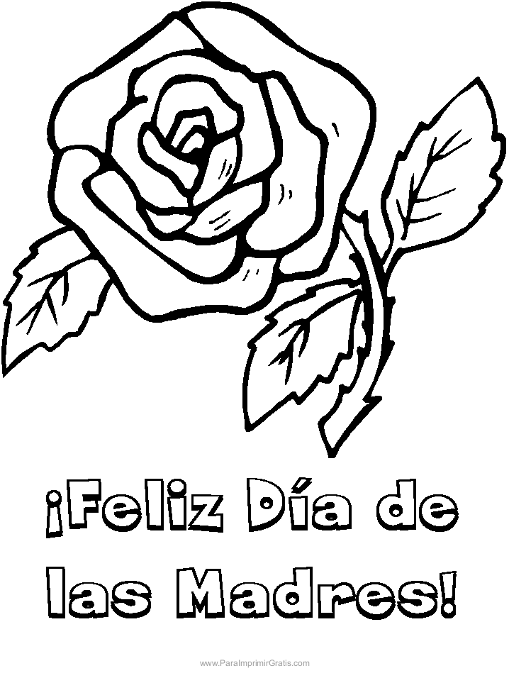 dibujos_para_colorear_dia_madres