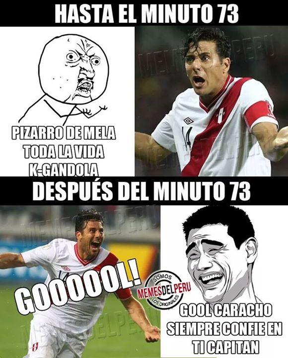 Memes Peru Vs Venezuela 2