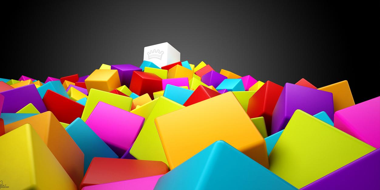 cubos-de-colores