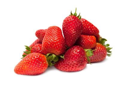 Resultado de imagen para fresas png