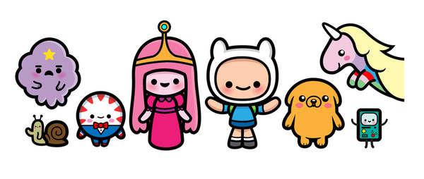 dibujos-de-caricaturas-infantiles-dos