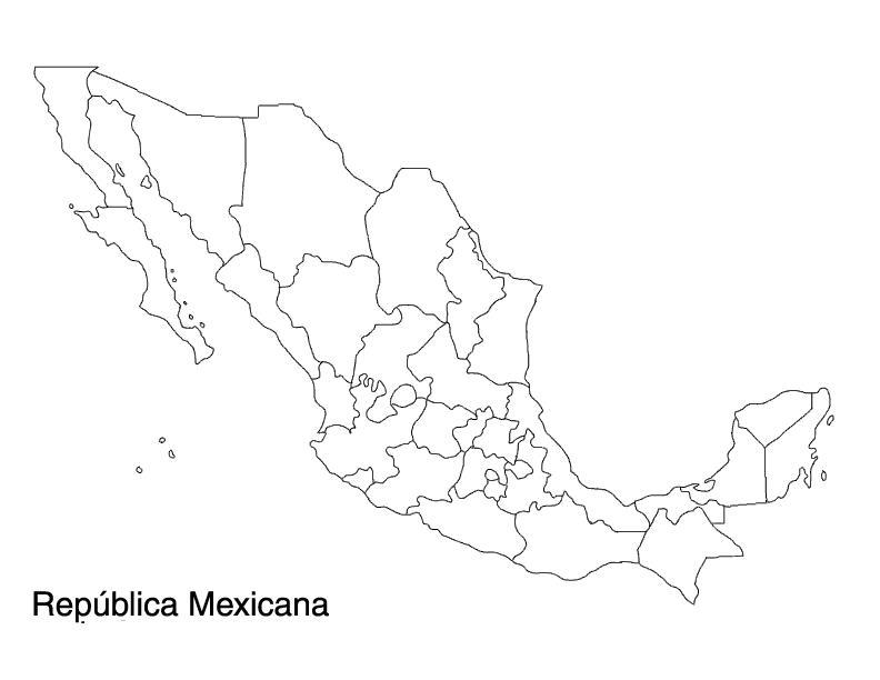 mexico-div-pol