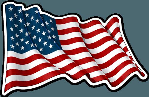pegatinas-coches-motos-bandera-de-usa-ondeando