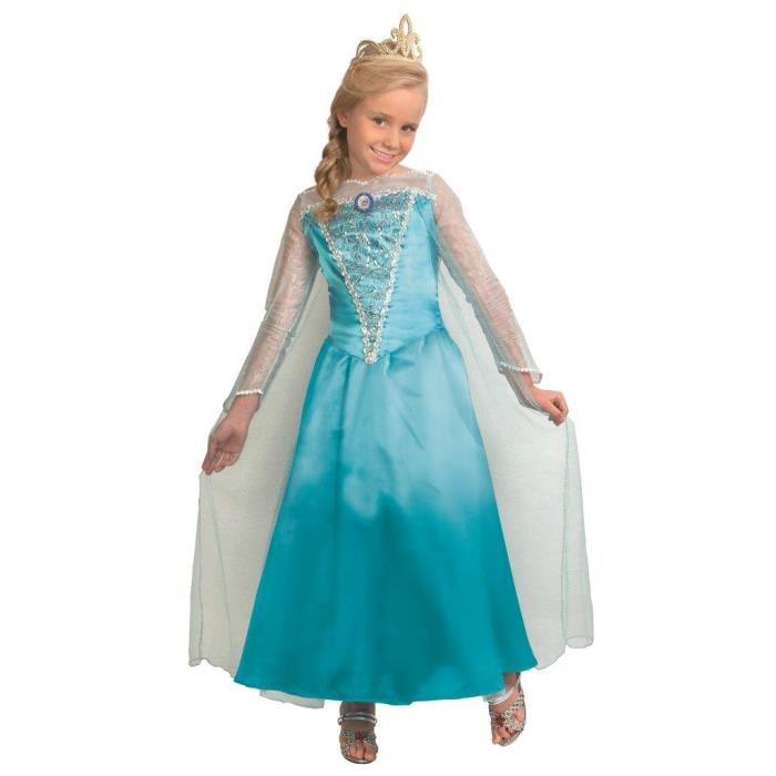Disfraz de Frozen 3