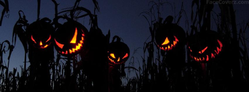 Portadas de halloween para facebook 0