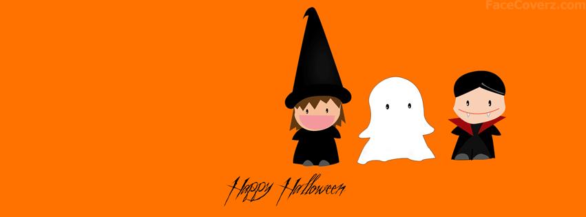 Portadas de halloween para facebook 1