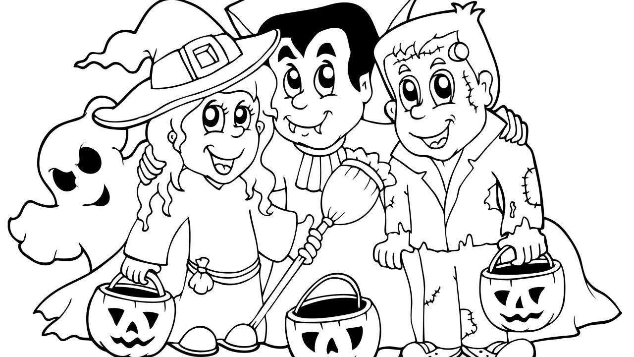 26caretashallowen dibujo,colorear,halloween dibujohall. «