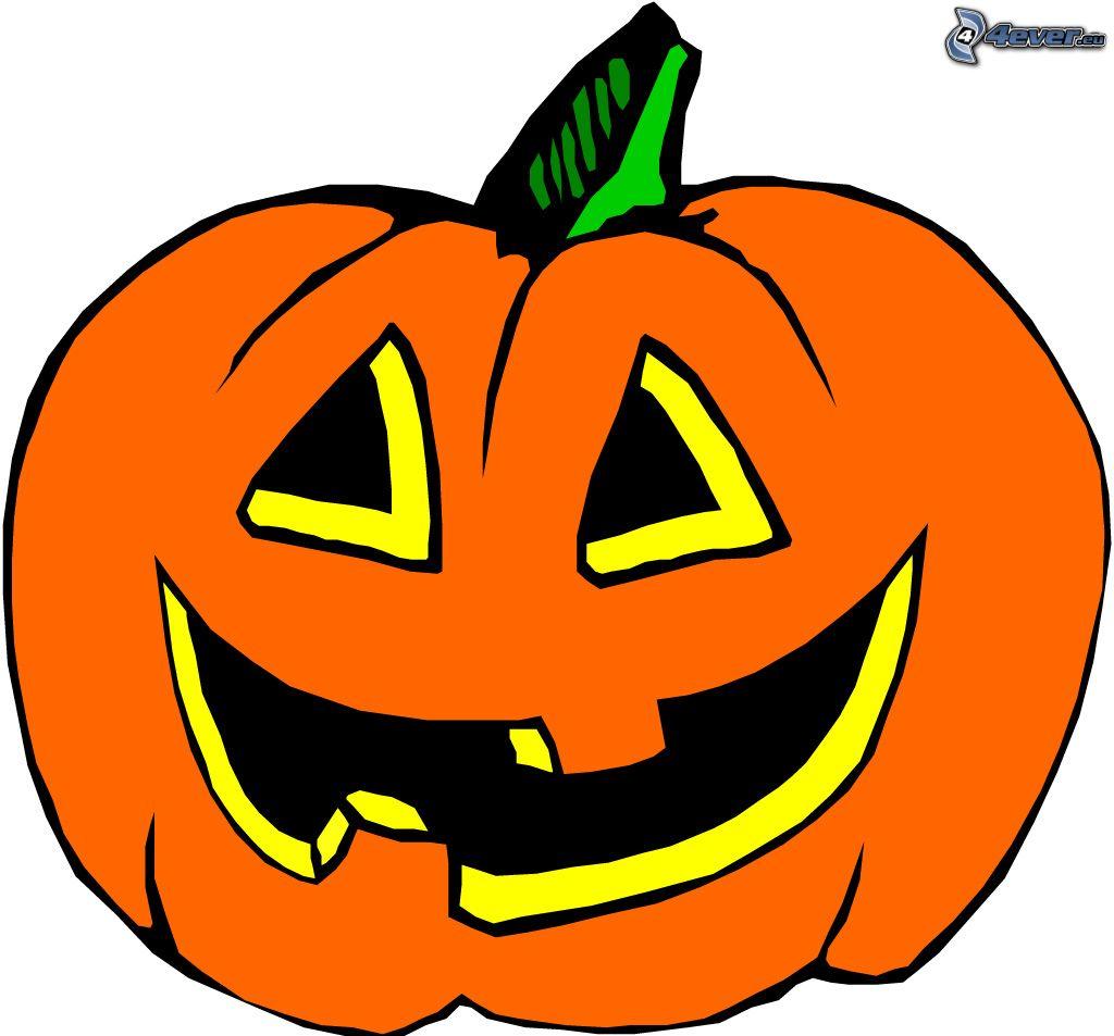 Imagenes de calabazas para halloween for Foto zucche halloween