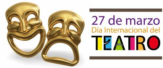 Dia mundial del teatro imagenes 2
