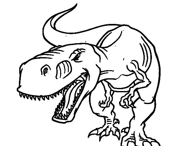 dinosaurio-rex-para-colorear-0