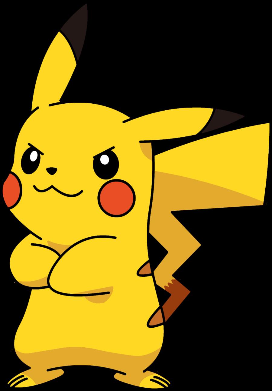 Imagenes pikachu - Image pikachu ...