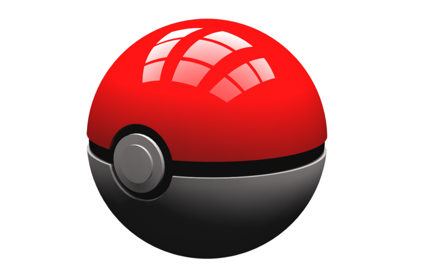 Pokebola pokeball png 1