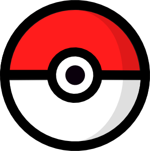 Pokebola pokeball png 2