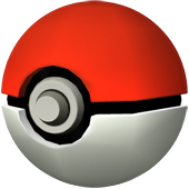 Pokebola pokeball png 3